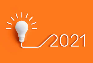 2021 marketing