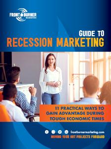 Recession Marketing Guide