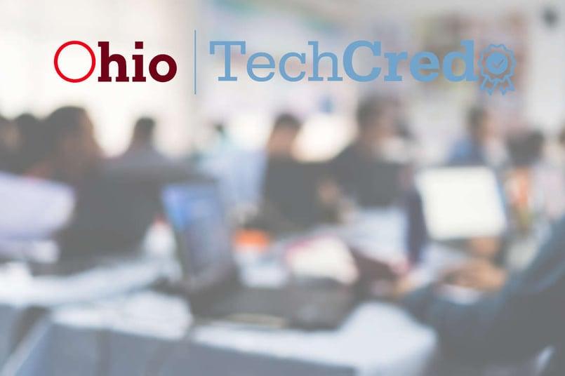 Ohio TechCred Digital Marketing Certfication